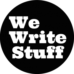 We Write Stuff